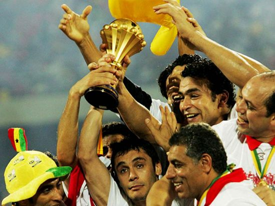 Egypt Plans to Host 50k Tourists During Africa Cup of Nations 2019