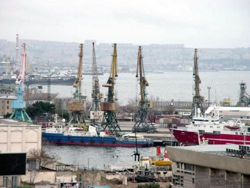 Nigeria to host first international sea trade convention