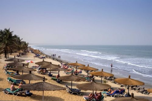 The Gambia Tourism Industry Threatened by Demise of Thomas Cook