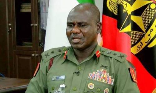 Africa: Army Dreams to Make Sambisa Forest Tourists' Haven