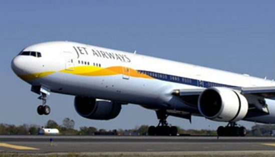 Jet Airways Expands Codeshare Agreement With South African Airways