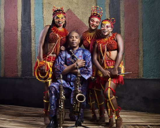 SHERATON Lagos Hotel to Host FEMI KUTI in a Live Concert