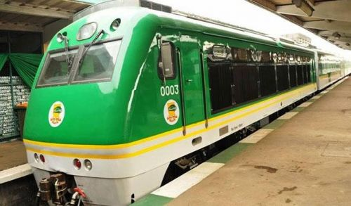 Rich Nigerians Patronage Increased Abuja And Kaduna Train Fare