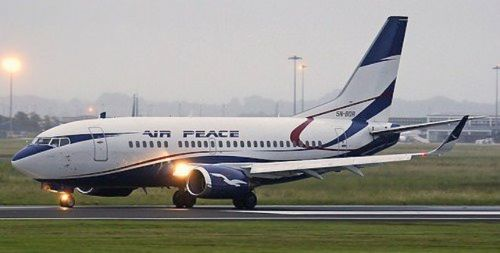 Air Peace Set to Operate Flights to Makurdi in Benue State