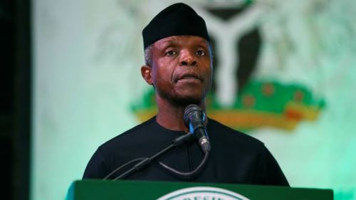 Our Administration is Fully Committed to the Promotion of Culture and Tourism - VP Osinbajo