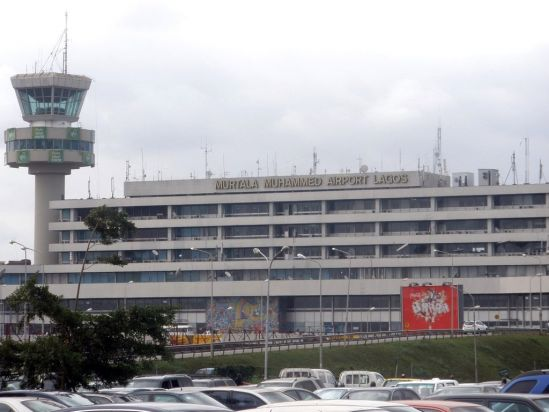 Lagos Airport Terminal to be Rebuilt and Capacity Extended