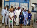 I'll Move WCC Headquarters to Abuja – Runsewe Assures; Praises Tourism Writers