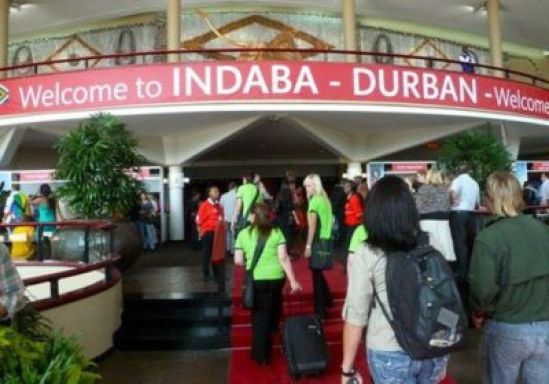 Tourism: With 1,747 buyers, 1,100 exhibitors from 23 Nations Africa's Travel Indaba ends on high note