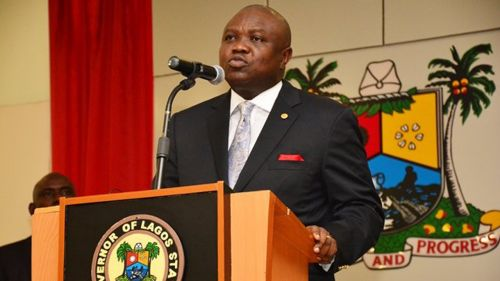 Airport Road, Oshodi Interchange To Be Ready In Dec – Ambode