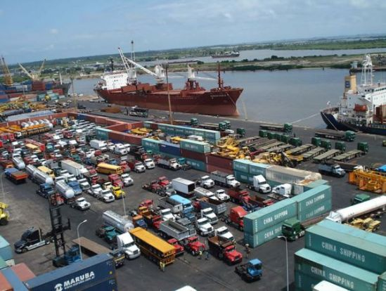 Why Port Congestion Saga Persists