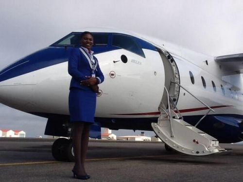 Air Peace Strengthen Equality and Promotion of Nigerian Women in Aviation
