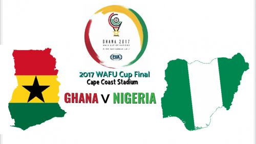 WAFU CUP: Nigeria Won and Lost to Ghana Again