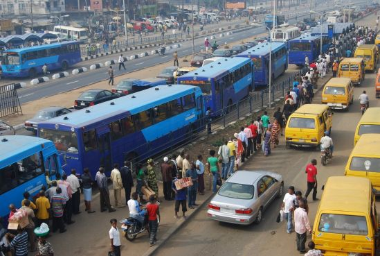 Lagosians More Organize Now Than Before