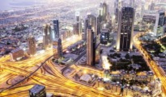 Smart City Dubai eye Lagos with $10bn investment