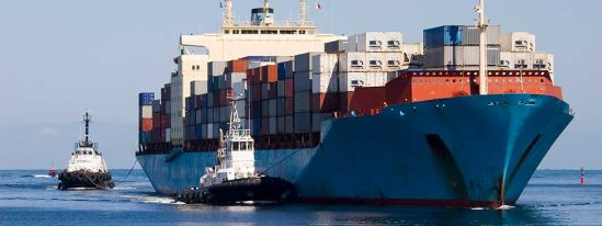 WEST AFRICAN STATES TO BOOST MARITIME ECONOMY
