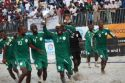 BRAZIL 2014: Keshi Proposes Miami, Houston Camp for Eagles