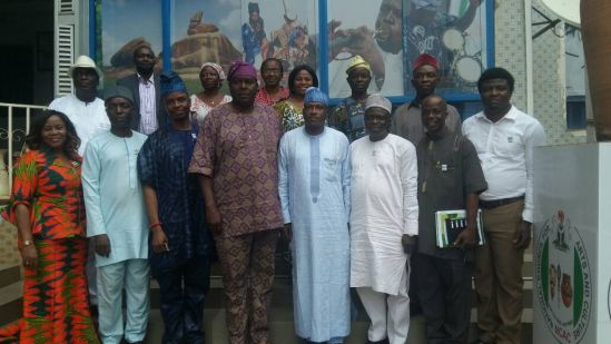 FTAN partners NCAC to Promote Nigeria's Cultural Tourism Products