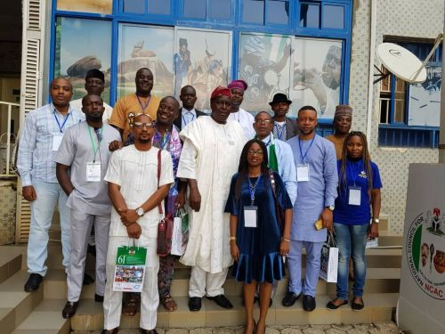 Association of Nigerian Journalists and Writers of Tourism Calls for Tourism Development