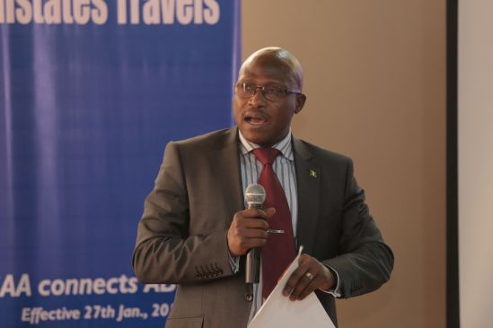 We Would Partner Government to Guarantee Expanded Revenue Generation From Tourism - FTAN President