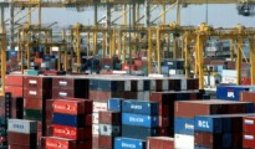 Port terminals operating at 40% below capacity as cargo volumes decline