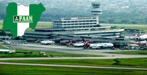 Nigerian Airports Record 3.4 million Passengers in First Quarter of 2018 - FAAN